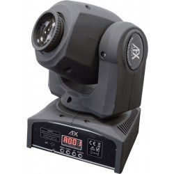Led spot moving head 10W