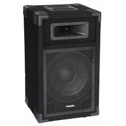 """2-weg Bass Reflex disco luidsprekers 8""""/20cm - 180W"""