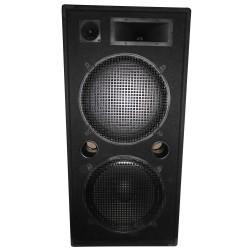 3-weg Disco column speakers