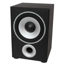 Actieve Bass luidsprekers 100W - Zwart