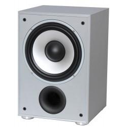 Actieve Bass luidsprekers 100W - Zilver