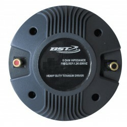 220W compressie driver 44mm