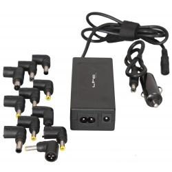 Universele AC-DC Adapter 70W met USB voor laptops