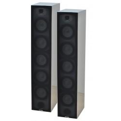 4-weg HiFi Kolom luidsprekers - wit