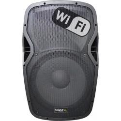 ACTIEVE, DRAAGBARE ABS BOX MET USB/SD, FM, BLUETOOTH & WIFI
