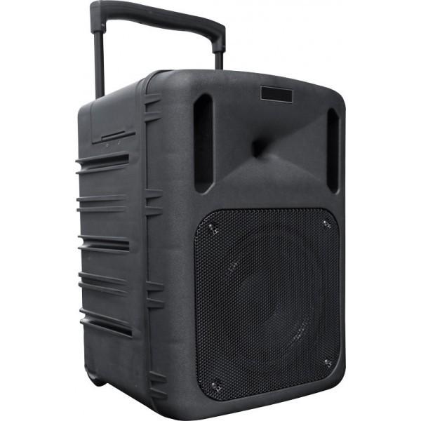 Metsound Stand Alone Speaker Box 300w Portable Audio